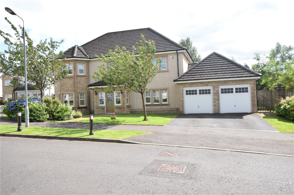 Image 1 of Primrose Avenue, Newton Mearns, G77