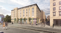 Thumbnail 2 of Plot 100, The Engine Yard, Edinburgh, EH7