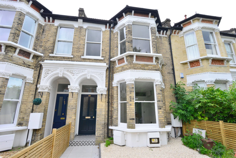 Flat/apartment for sale in Dulwich - Upland Road, East Dulwich, SE22