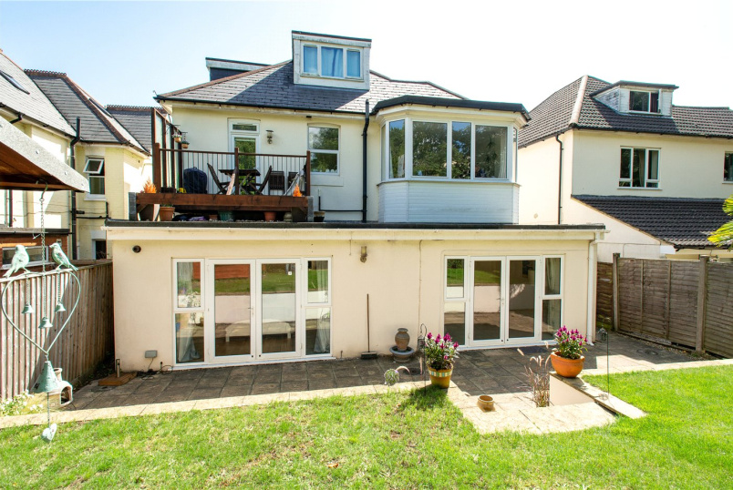 Flat/apartment for sale in Westbourne - Westbourne Park Road, Bournemouth, Dorset, BH4