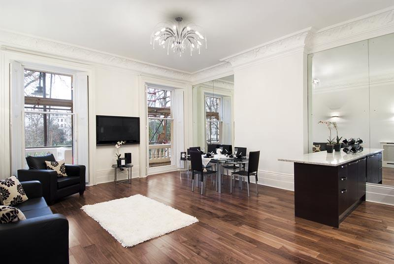 Flat/apartment to rent in  - Stanhope Gardens, South Kensington, SW7