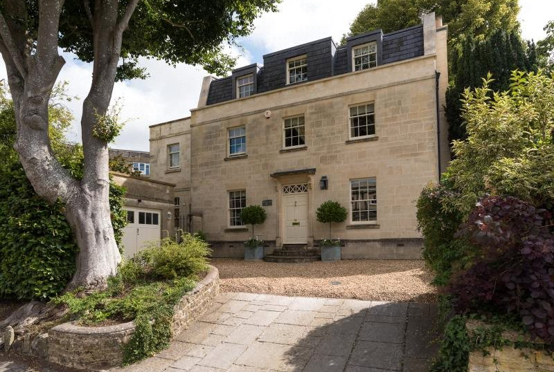 House for sale in Bath - Darlington Place, Bath, Somerset, BA2