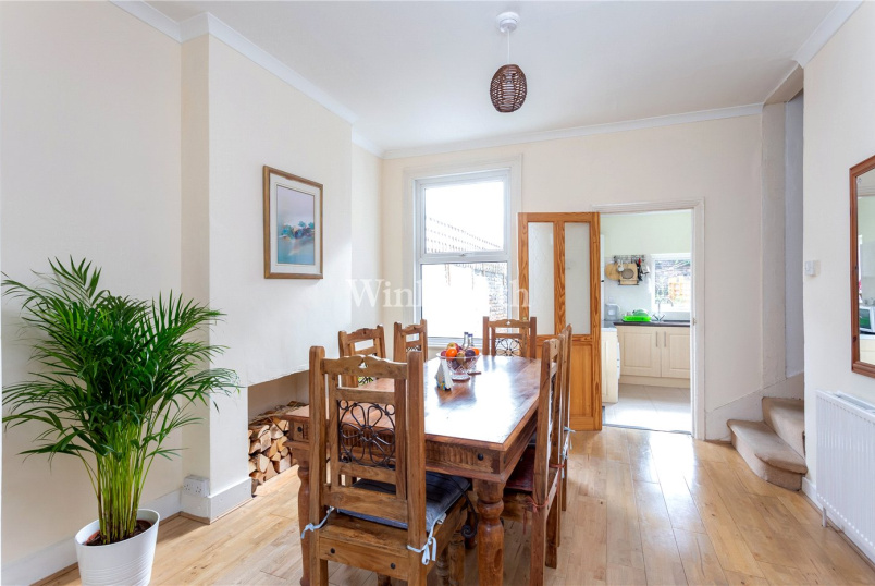 House for sale in Harringay - Woodlands Park Road, London, N15