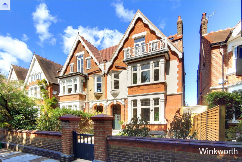 Flat/apartment for sale in Ealing & Acton - Twyford Crescent, London, W3