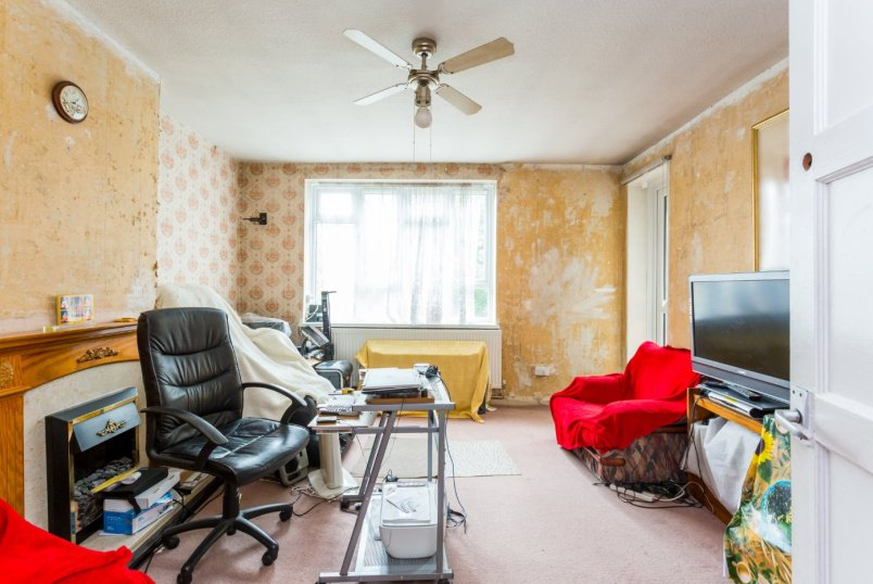 Flat/apartment for sale in Highbury - Lydgate House, Mayville Estate, London, N16