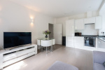 A beautifully presented two bedroom apartment close by to Dorking stations  9