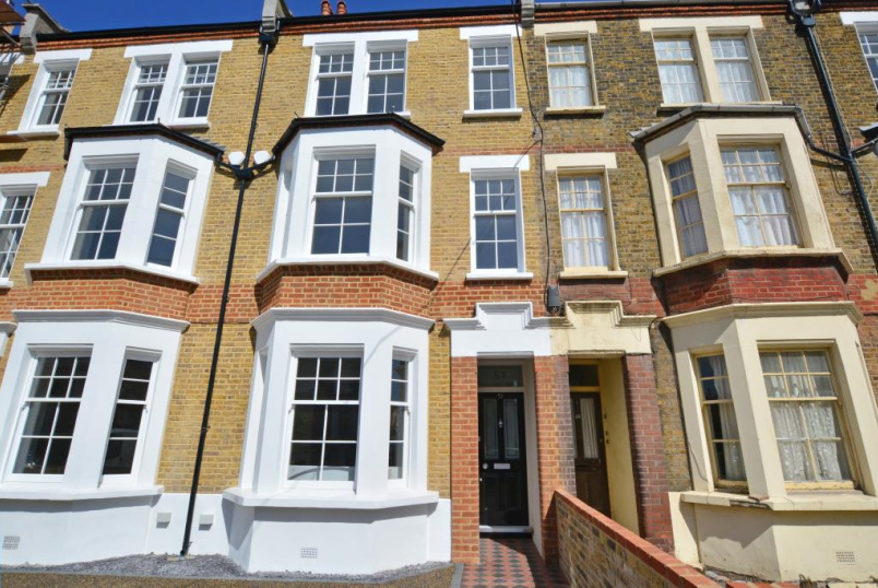 House to rent in  - Ashburnham Place, Greenwich, SE10