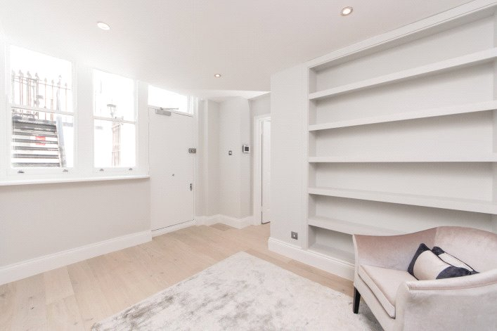 Flat/apartment to rent in  - Manson Place, South Kensington, SW7