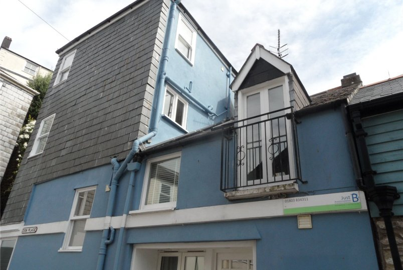 Flat/apartment for sale in Dartmouth - Broadstone, Dartmouth, TQ6
