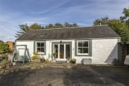 View of Mill Cottage, Langshaw, Galashiels, TD1