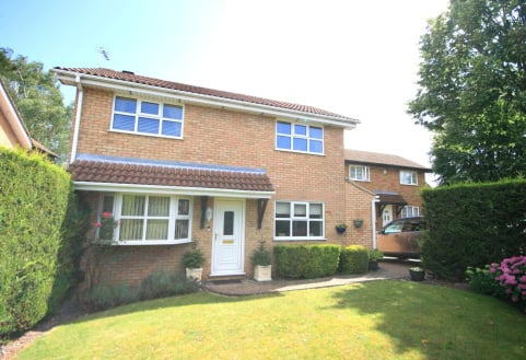 Five Acres Fold, Danefield, Northampton, NN4