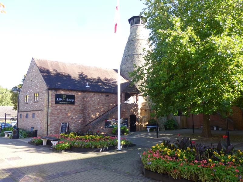 Property For Sale In The Oast House Priory Lane St Neots