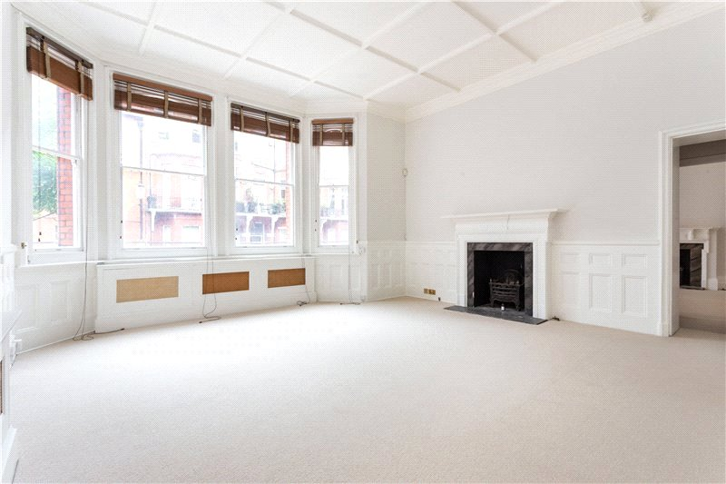 Flat/apartment to rent in  - Rosary Gardens, South Kensington, London, SW7