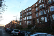 View of Airlie Street, Hyndland, G12