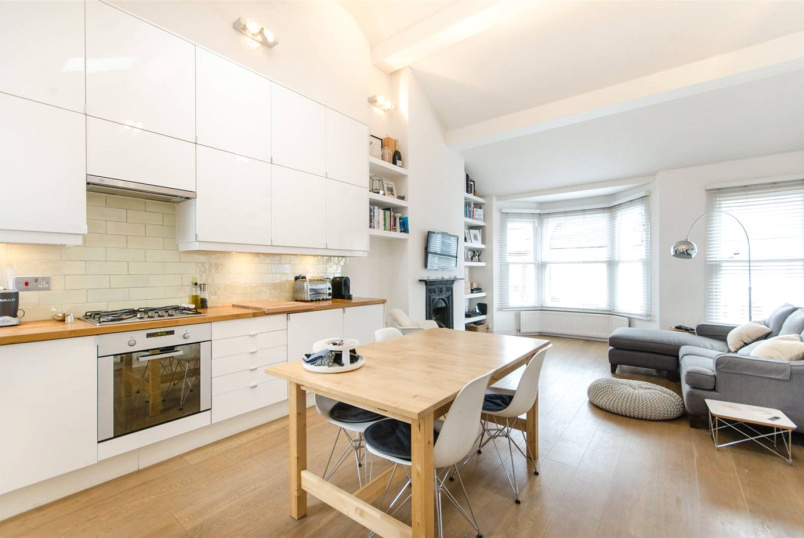 Flat/apartment to rent in  - Churchill Road, London, NW2