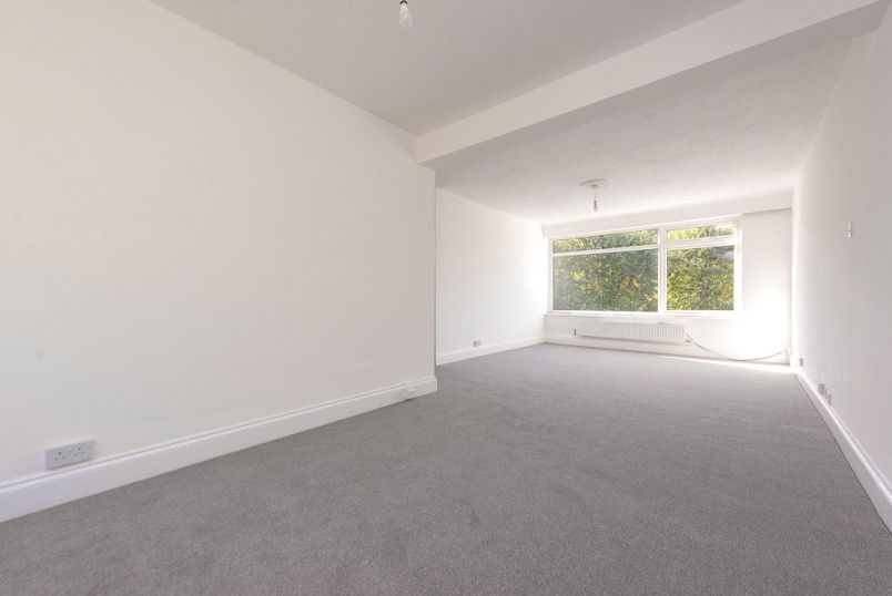 Flat/apartment to rent in Kensal Rise & Queen's Park - Teignmouth Lodge, Mapesbury, Willesden Green, NW2