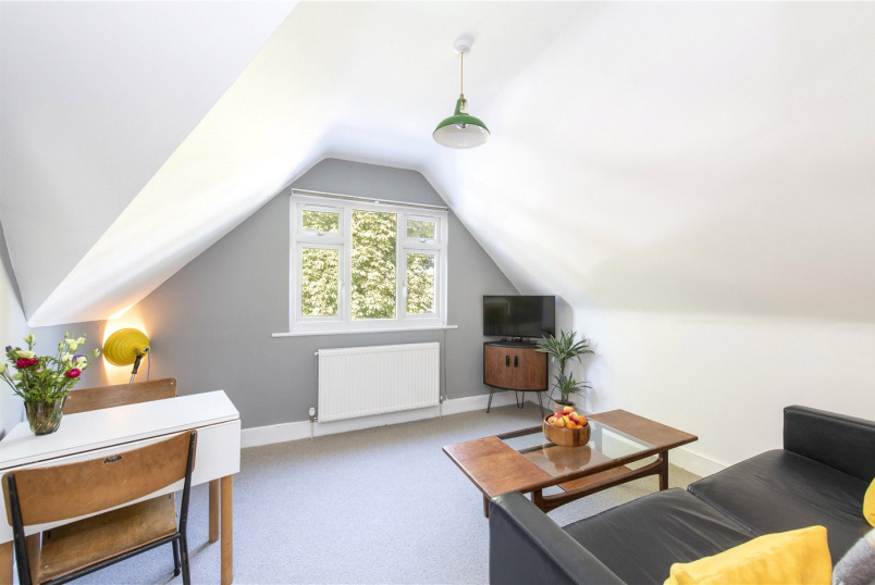 Flat/apartment for sale in Herne Hill - Palace Road, London, SW2