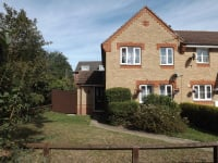Yarrow Close, Thetford, IP24 2TZ