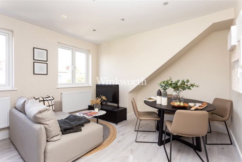 Flat/apartment for sale in Golders Green - Dingwall Gardens, London, NW11