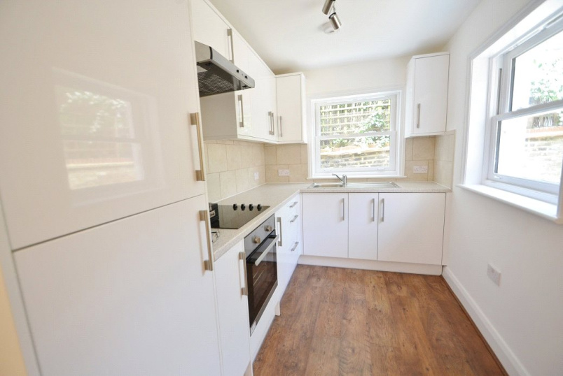 Flat/apartment to rent in Kentish Town - York Way, London, N7