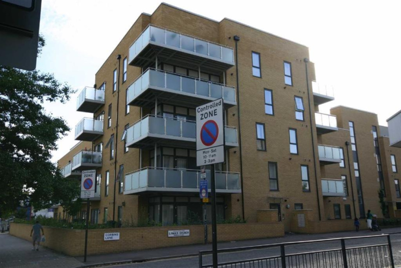 Flat/apartment to rent in Harrow - Corbins Lane, Harrow, Middlesex, HA2