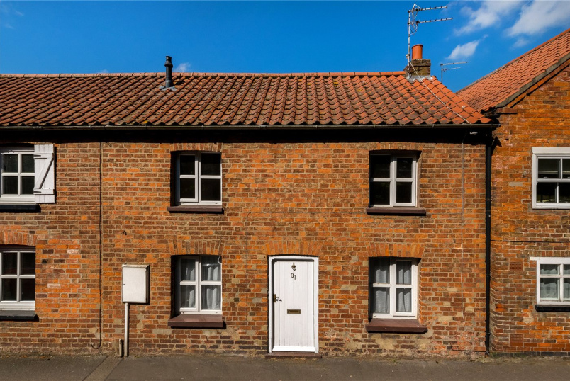 House for sale in Sleaford - Eastgate, Heckington, Sleaford, NG34
