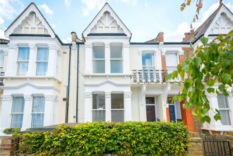 House to rent in  - Kempe Road, London, NW6