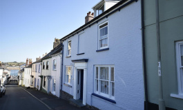 Meeting Street, Appledore, Bideford