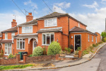 Beautifully presented home with a wonderful blend of period features and modern style 1