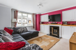 Beautifully presented home with a wonderful blend of period features and modern style 2