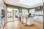 Beautifully presented home with a wonderful blend of period features and modern style 3