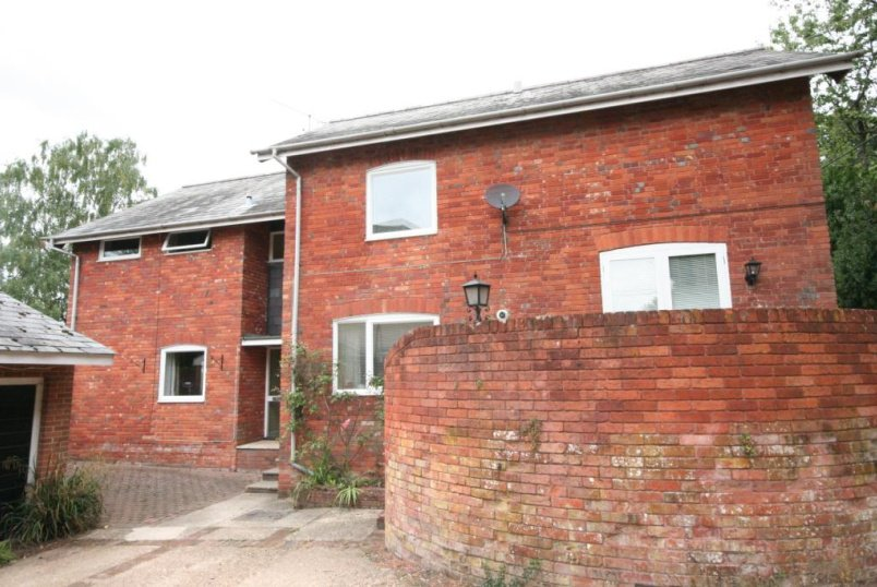House to rent in  - Winchester Hill, Romsey, Hampshire, SO51
