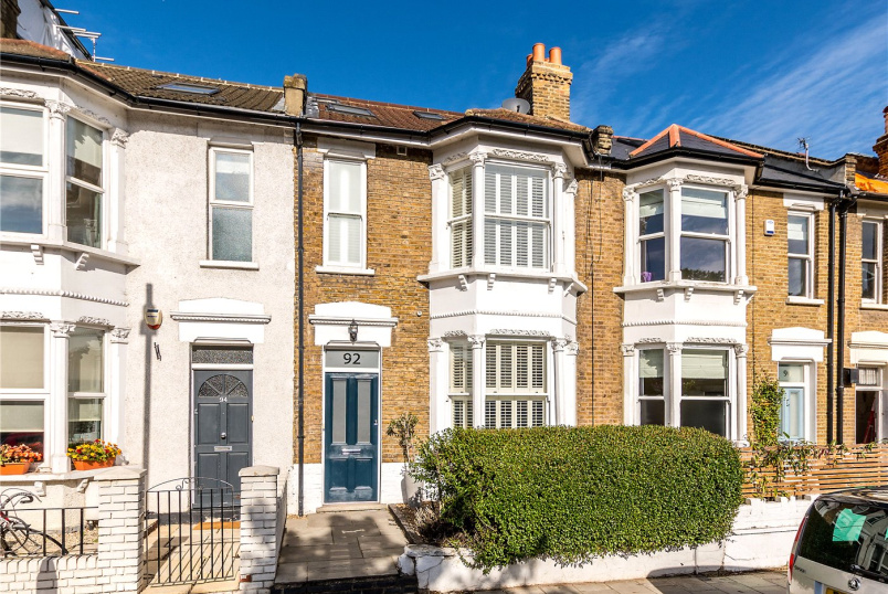 House for sale in Dulwich - Dunstans Road, East Dulwich, SE22