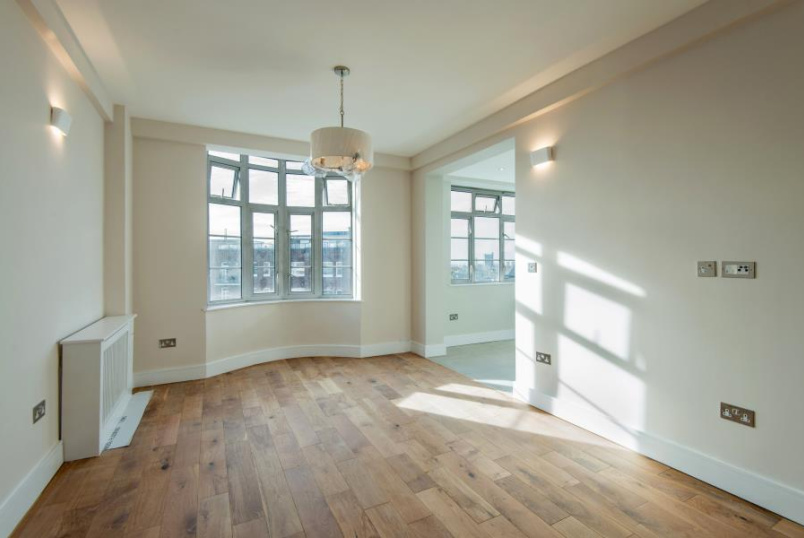 Flat to rent in St Johns Wood - GROVE END GARDENS, LONDON NW8 9LX