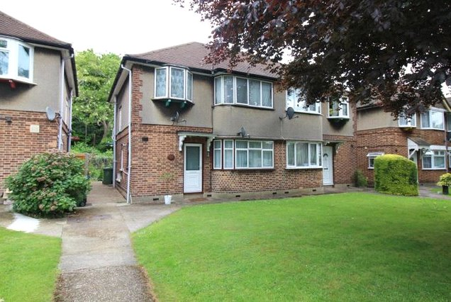 Flat/apartment for sale in Kingsbury - Lowther Road, Stanmore, Middlesex, HA7
