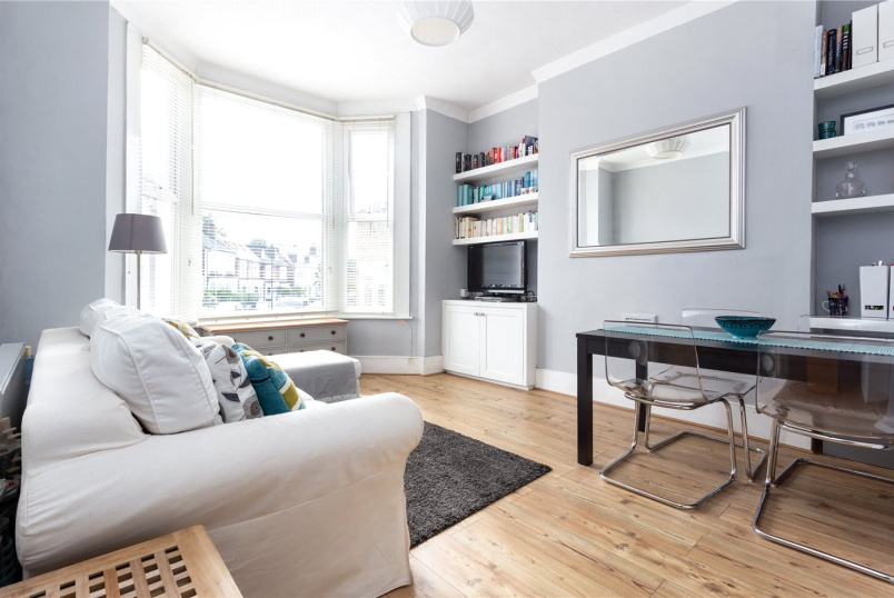 Flat/apartment for sale in Crystal Palace - Rockmount Road, London, SE19