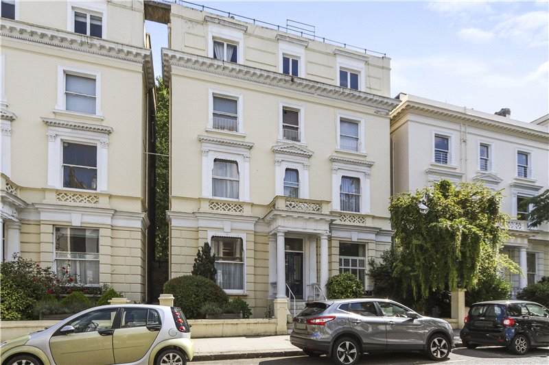 Flat/apartment to rent in Notting Hill - Pembridge Gardens, London, W2