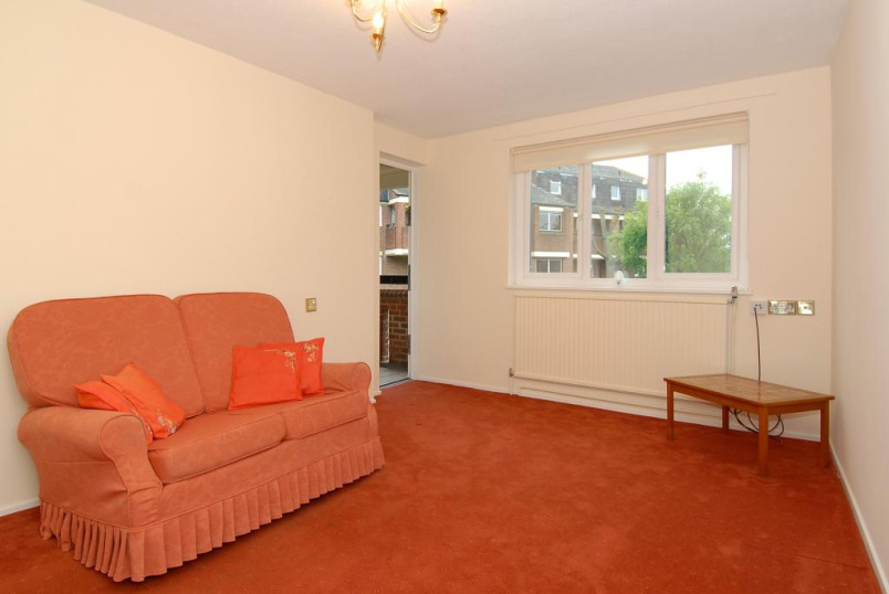 Flat/apartment to rent in Islington - Wynford Road, Islington, N1