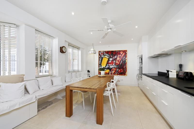 House to rent in South Kensington - Hesper Mews, South Kensington, SW5