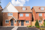 PLOT 4 -  High Spec Luxury Town House.  20