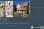 PLOT 4 -  High Spec Luxury Town House.  23