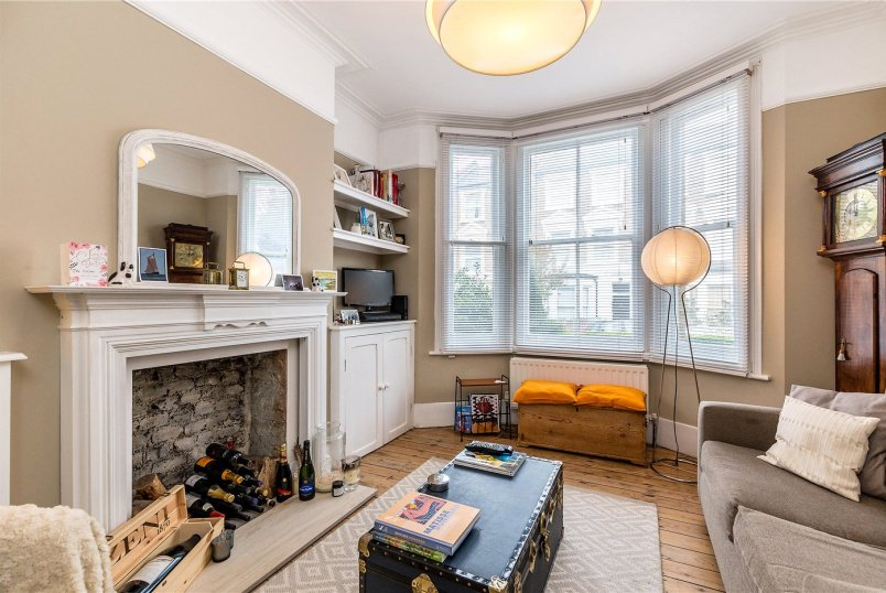 Flat/apartment for sale in Dulwich - Silvester Road, East Dulwich, SE22