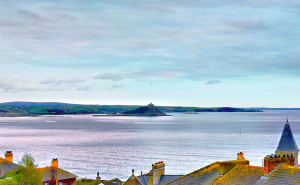 Lescudjack Terrace, Penzance, Cornwall, TR18 photo