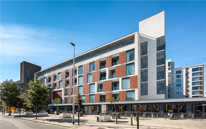 Flat/apartment for sale in Kennington - Cornell Square, Stockwell, SW8