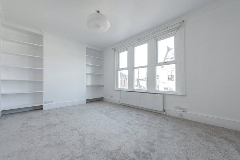 Flat/apartment to rent in Kensal Rise & Queen's Park - College Road, Kensal Rise, NW10
