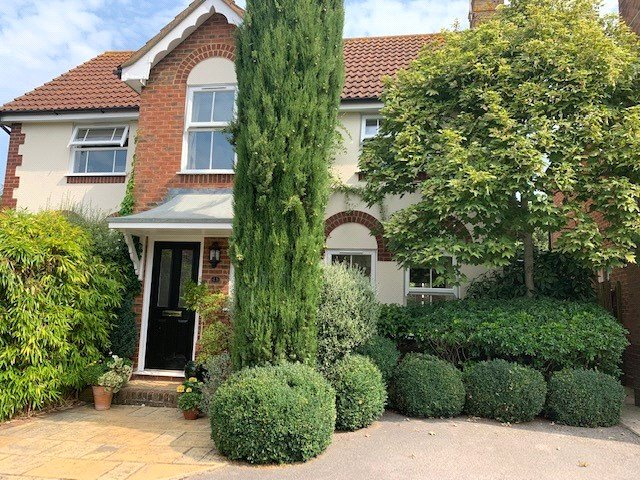 House to rent in  - Withy Close, Romsey, Hampshire, SO51