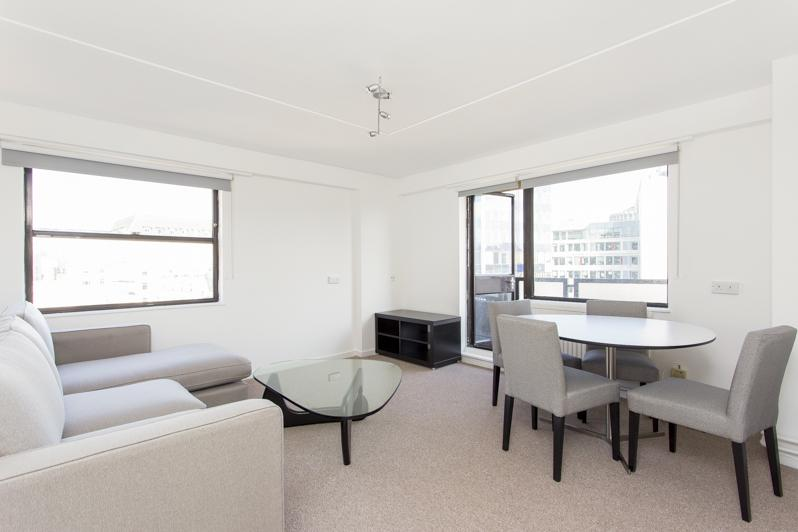Flat/apartment to rent in West End - Newton Street, London, WC2B