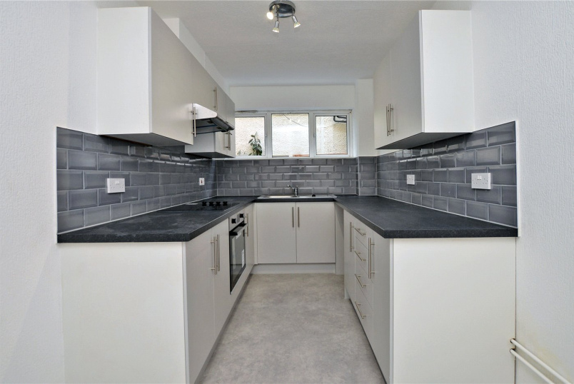 Flat/apartment for sale in Cheam - Birch Court, 50 Thicket Road, Sutton, SM1