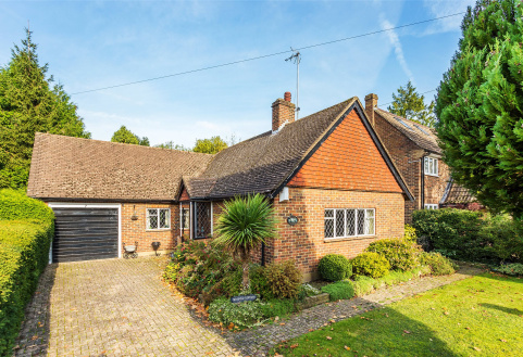 Bluehouse Lane, Oxted, Surrey, RH8