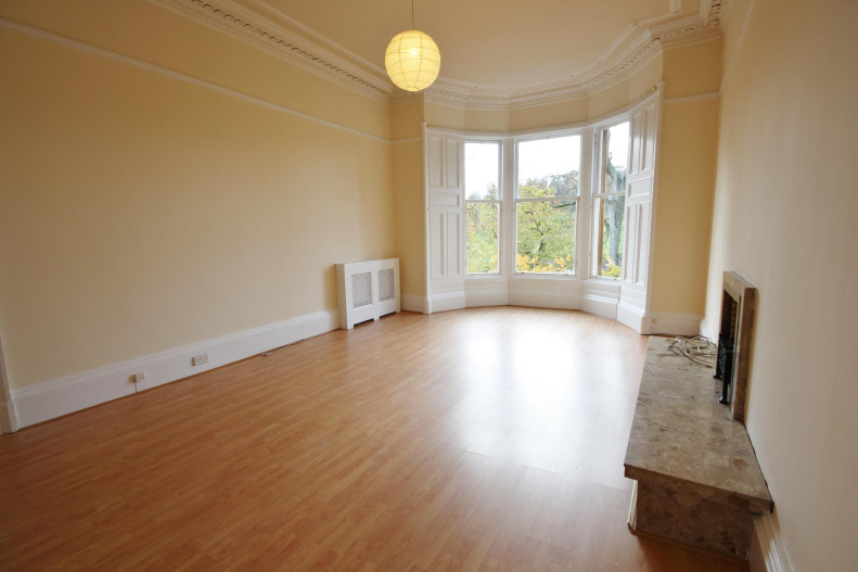 2 Bedroom Flat For Sale In Queens Drive Glasgow Northwood Glasgow